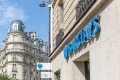 Barclays Banque Paris