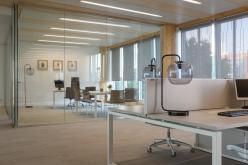 Architecture intérieur : protection solaire