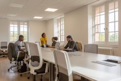 Cité universitaire-Le Blender Coworking