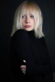 Portrait couleur - Modèle